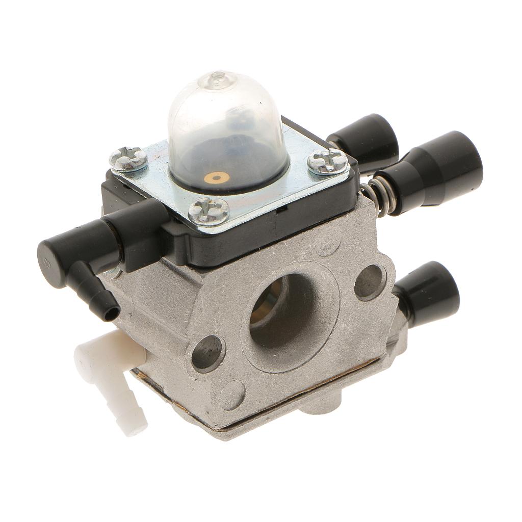 Carburetor For STIHL Brush Cutter Trimmer FC55, FS38, FS45, FS46, FS55 mower