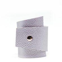 D & D נמר עור צמידי נשים תכשיטים צמידי צמיד פאנק סגנון רך בציר צמיד נשי תכשיטי חתונה(China)