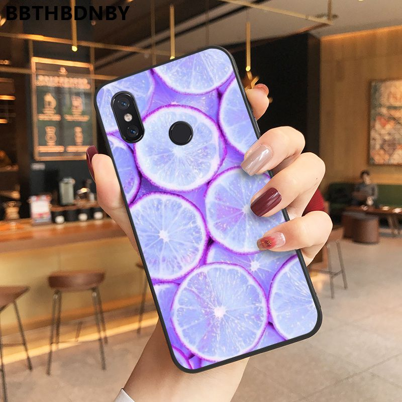 For Xiaomi mi9 Print Painted Cover