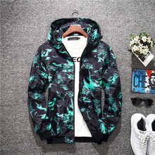 Mountainskin 2020 yeni ceketler erkek kamuflaj Pilot bombacı ceket erkek moda beyzbol Hip Hop palto ceket marka giyim SA751(China)
