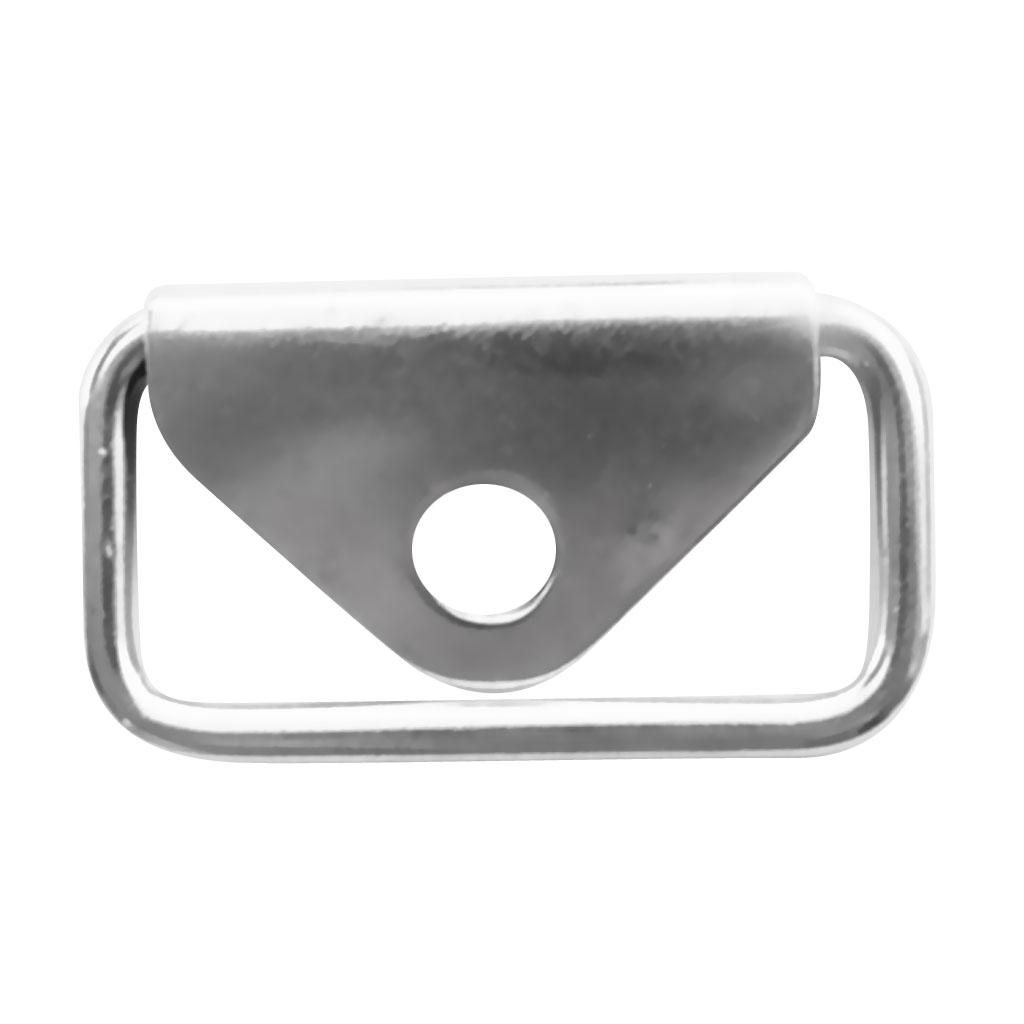 316 Stainless Steel Tie Down Lashing Ring Truck Trailer Van Boat Hardware