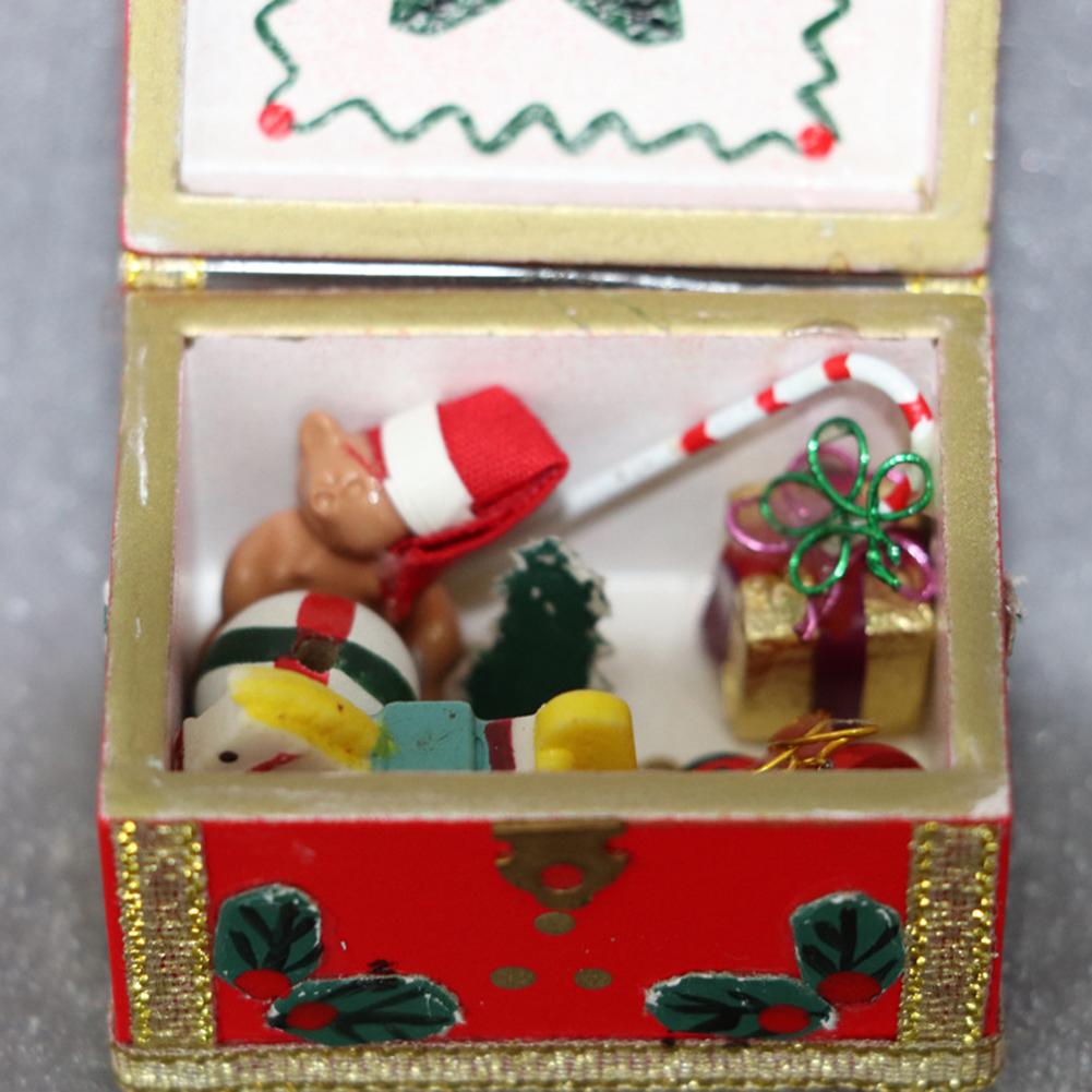 Ositos//Teddy miniatura F 4 diferentes muñecas Tube #02# escala 1:12