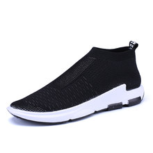 Damyuan sıcak satış koşu ayakkabıları hafif nefes rahat rahat erkek spor ayakkabılar Antiskid ve aşınmaya dayanıklı sneakers kadınlar(China)