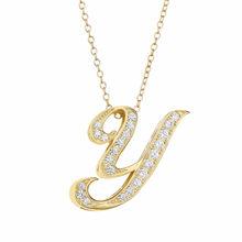 Slovecabin 925 srebro początkowe M Y naszyjnik Leter numer Handmake długi łańcuch japonia hurtownia biżuterii fabrycznej(China)