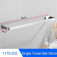Uchwyt na ręczniki ze stali nierdzewnej stalowy wieszak na ręczniki uchwyt wiszący obracanie wieszak na ręczniki zestaw prętów cieczy dozownik do mydła półka łazienkowa lustro do makijażu(China)