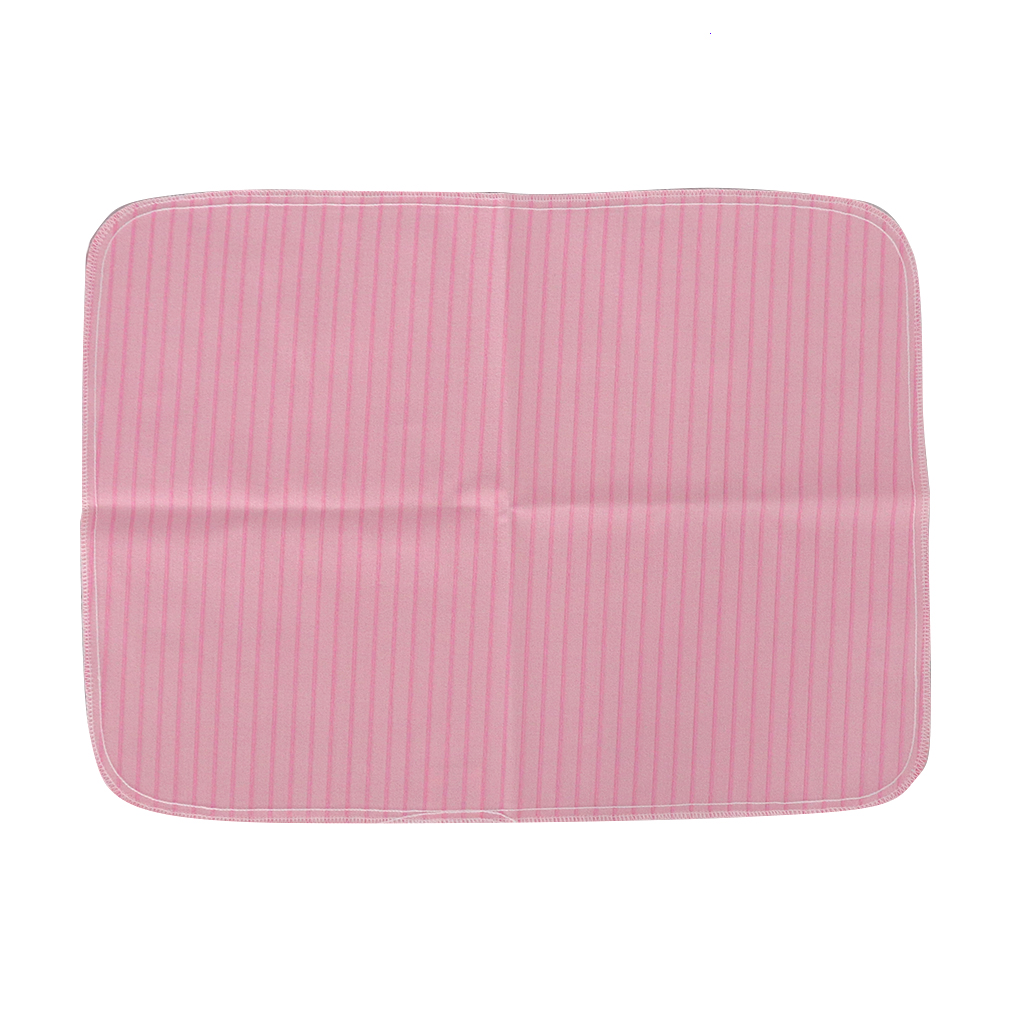 Premium Absorbency Incontinent Bed Pad Reusable Underpads Soft Sheet Protector Washable Waterproof Hospital Underpad