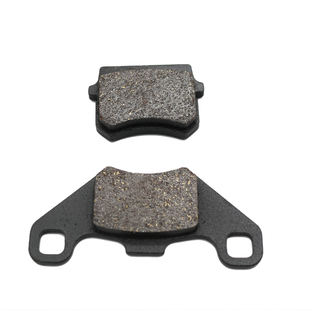 Motercycle Rear Front Disc Brake Pads Shoes for 50/90/110/125cc ATV Quad
