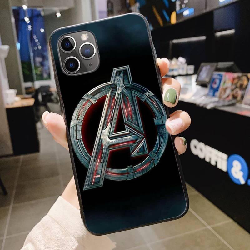 Marvel Superman Venom Shield Spiderman LOGO