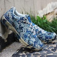 Ngụy Trang Giày Quân Sự Nam Mùa Hè Thu Krasovki Smith Nam Giày Xanh Quân Đội Siêu Tăng Cường Zapatillas Hombre(China)