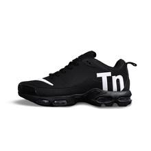 Originele Nike Air Max Plus Tn Vrouwen Loopschoenen Antislip Sport Lichtgewicht Sport Nieuwe Aankomst Outdoor Sneakers 2019 nieuwe(China)