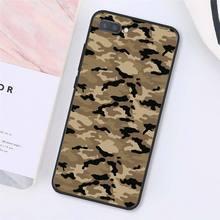 Babaite Camouflage Pattern di Camo Dell'esercito Militare Cassa Del Telefono per Huawei Honor 8X9 10 20 Lite Honor 7A 7C honor10i View20(China)