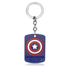 Marvel Avengers Móc Khóa Búa của Thần Thor Thanos Găng Tay Móc Khóa Khiên Captain America Hulk Batman Chìa Khóa Mặt Nạ Vòng Bán Buôn(China)