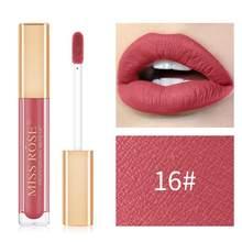 Pelembab Alami Lip Gloss Fashion Lipgloss Kaca Lip Plumper Makeup Lipstik Tahan Air Kosmetik 12 Warna(China)