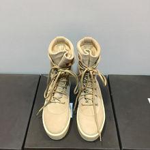 2019 kış aynı çizmeler bayan botları deri dantel-up platformu Martin çizmeler severler çizmeler kar botları kadın(China)