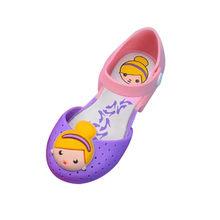 ฤดูร้อนรองเท้าเด็กใหม่เด็กการ์ตูนน่ารักรูปแบบ Jelly รองเท้า Zapatos De Mujer Sapato Feminino คุณภาพสูงรองเท้าสบาย...(China)