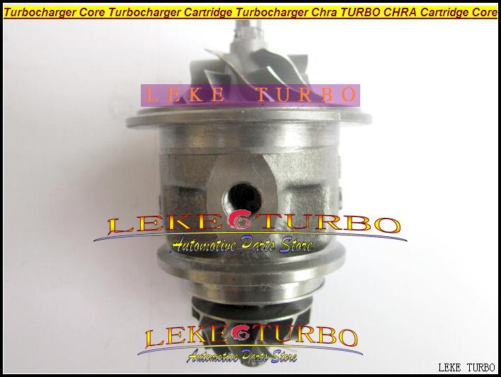 Turbocharger Core Turbocharger Cartridge Turbocharger Chra TURBO CHRA Cartridge Core 27000