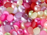 half round pearl 2