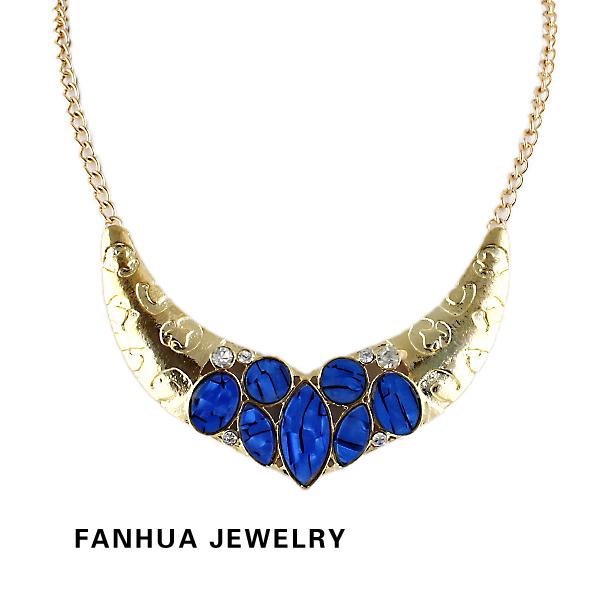 цвет золота кулон ожерелье colar турко с плохой письмо женщины ожерелье ювелирные изделия нового гранж большой