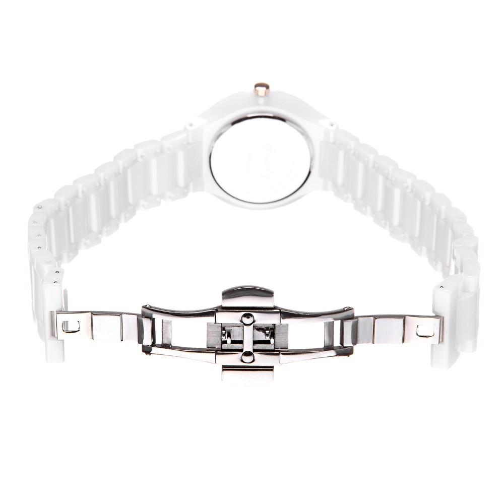 Ультра-тонкие керамические стол мужчина часы краткое водонепроницаемый коммерческий кварцевые часы мужские наручные часы бесплатная доставка