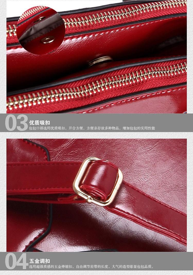 M&C New 2014 Fashion Winter Bag Designer Brand Women Messenger Bags