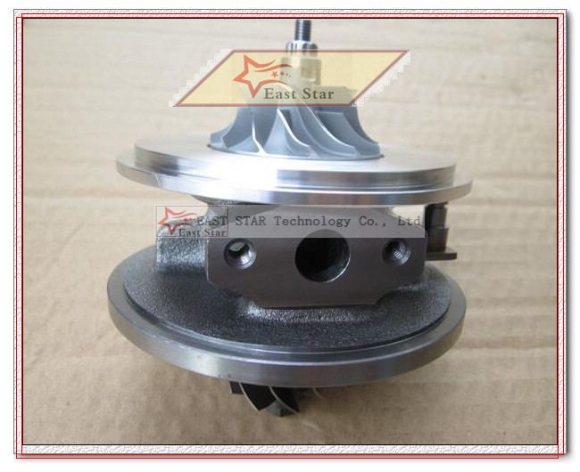 GT1749V 717858-5009S Turbocharger Cartridge CHRA Turbo Core For AUDI A4 A6 Skoda Superb VW Passat B5 2000-05 1.9L TDI AFV AWX BPW