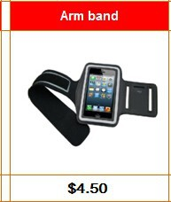 OEM & , /iphone 4S 5 5S 5C Samsung S4 OEM-Sports Bracelet