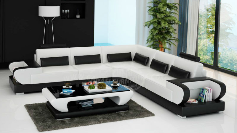 Alfa img showing wooden corner sofa designs - Wooden corner sofa designs ...