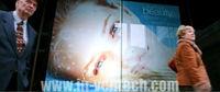 Проекционный экран ENOSOFTECH ,  ES-Series