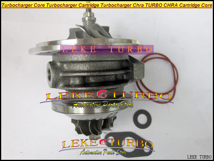 Turbocharger Core Turbocharger Cartridge Turbocharger Chra TURBO CHRA Cartridge Core Oil cooled Oil lubrication only 708847-5002S (4)