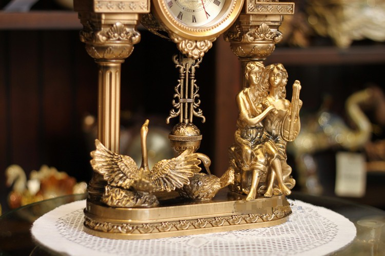 Pendulum clock4