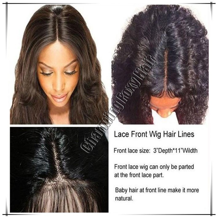 Wigs For Black Women  Lace Front Wigs Human Hair Wigs