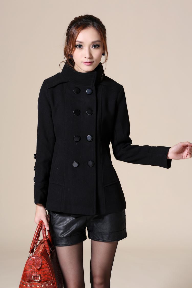 Короткое Пальто Купить