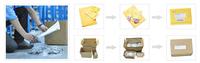 Швейные иглы PandaHall , 129x18mm; : 1 , : 2x1mm X-TOOL-R036