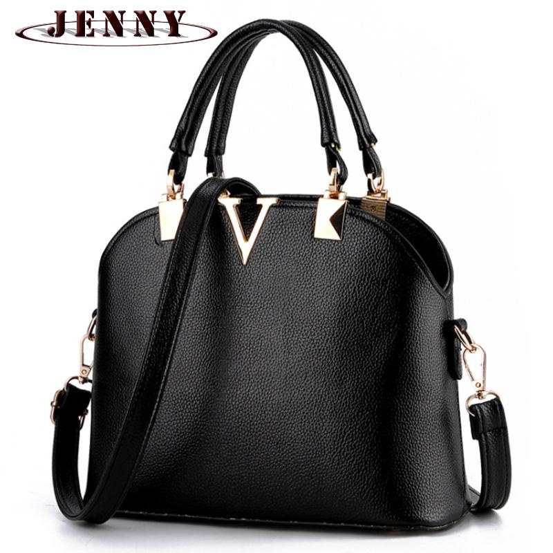 2016 New women bag fashion women messenger bag famous ...