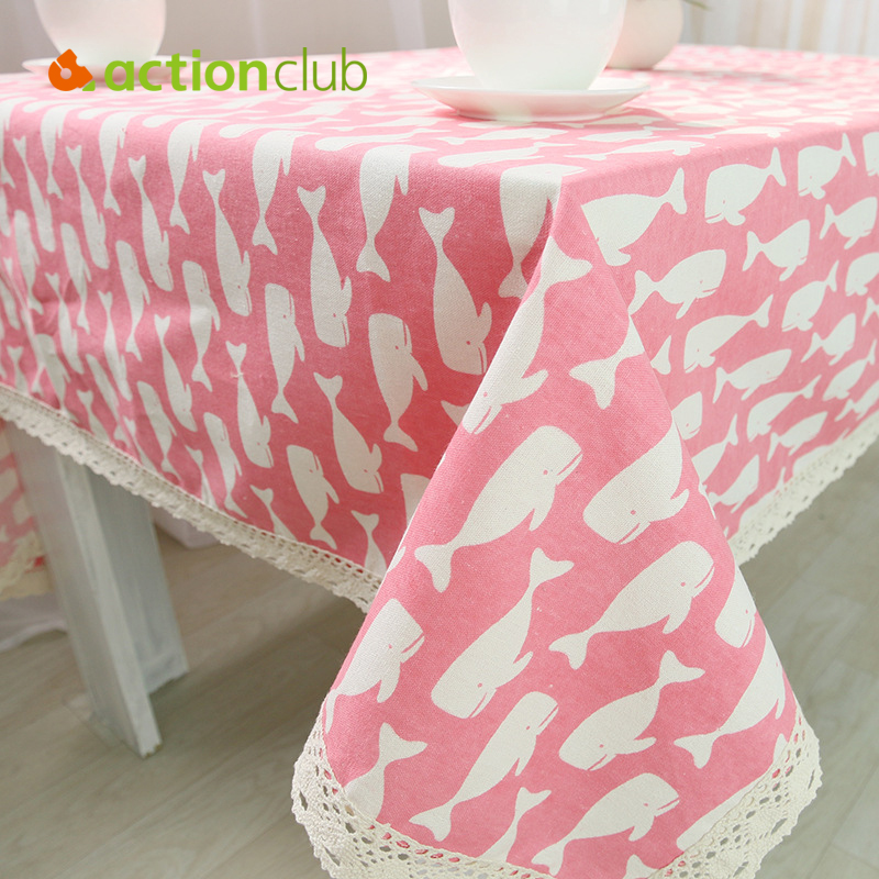 2016 New Arrival Table Cloth Cartoon High Quality Lace Tablecloth Decorative Table Cloth Dinner Wedding Table Cover HH1637(China (Mainland))