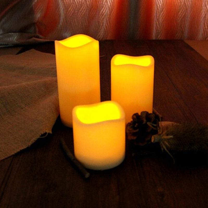 vente chaude sans flamme bougies led rechargeable nuit bougie pour la f 234 te bougie 233 lectronique