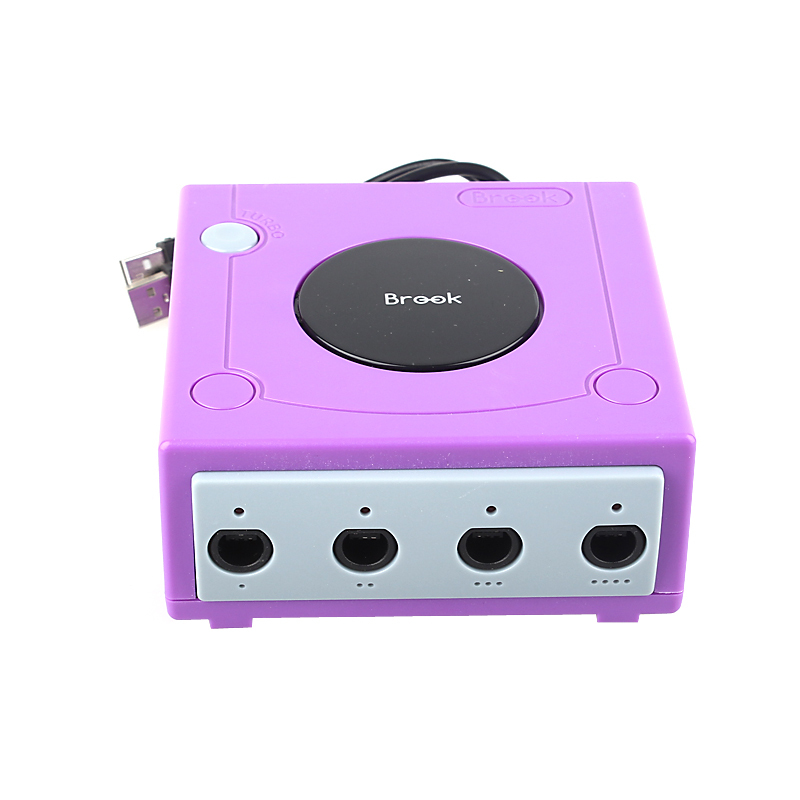 Gamecube Accessories, Controllers, Adapters And More