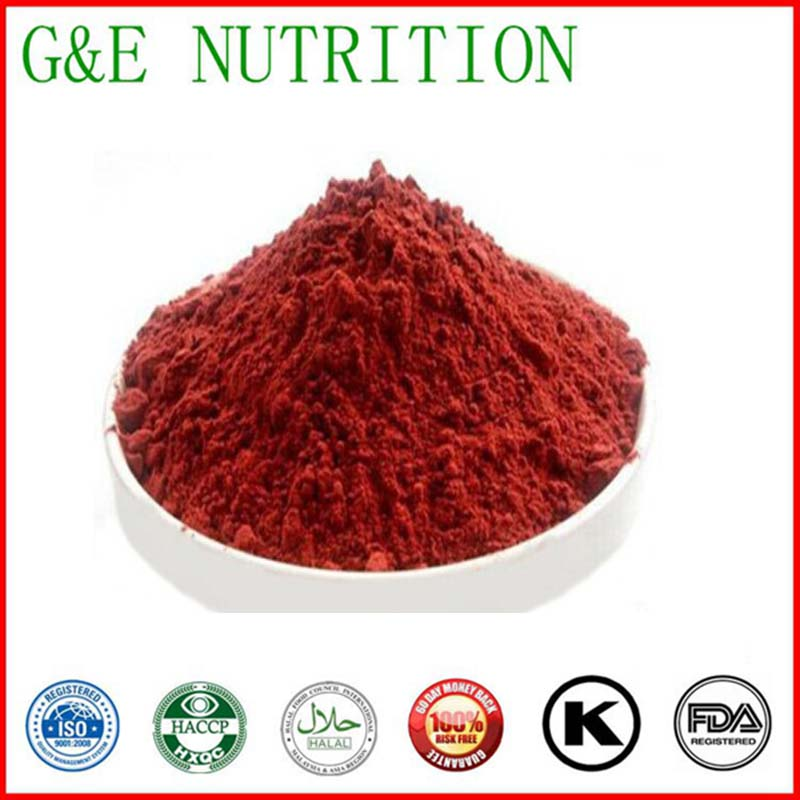 10:1 Natural and best quality Astaxanthin Extract<br><br>Aliexpress