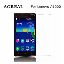 Buy Original Tempered Glass Screen Protector Lenovo A1000 1000 A2800 A2800-D 2800 Explosion-proof Anti-shatter Glass Film for $1.29 in AliExpress store