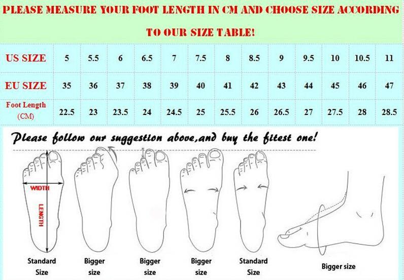 ซื้อ แฟชั่นใหม่2016ปักสูงลิฟท์แบนรองเท้าหญิงยอดสูงผู้หญิงรองเท้าแบน