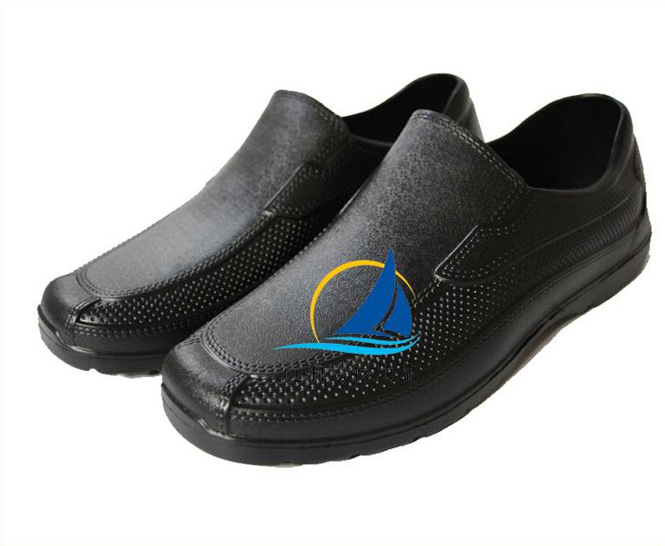 Chemical Resistant Dress Shoes
