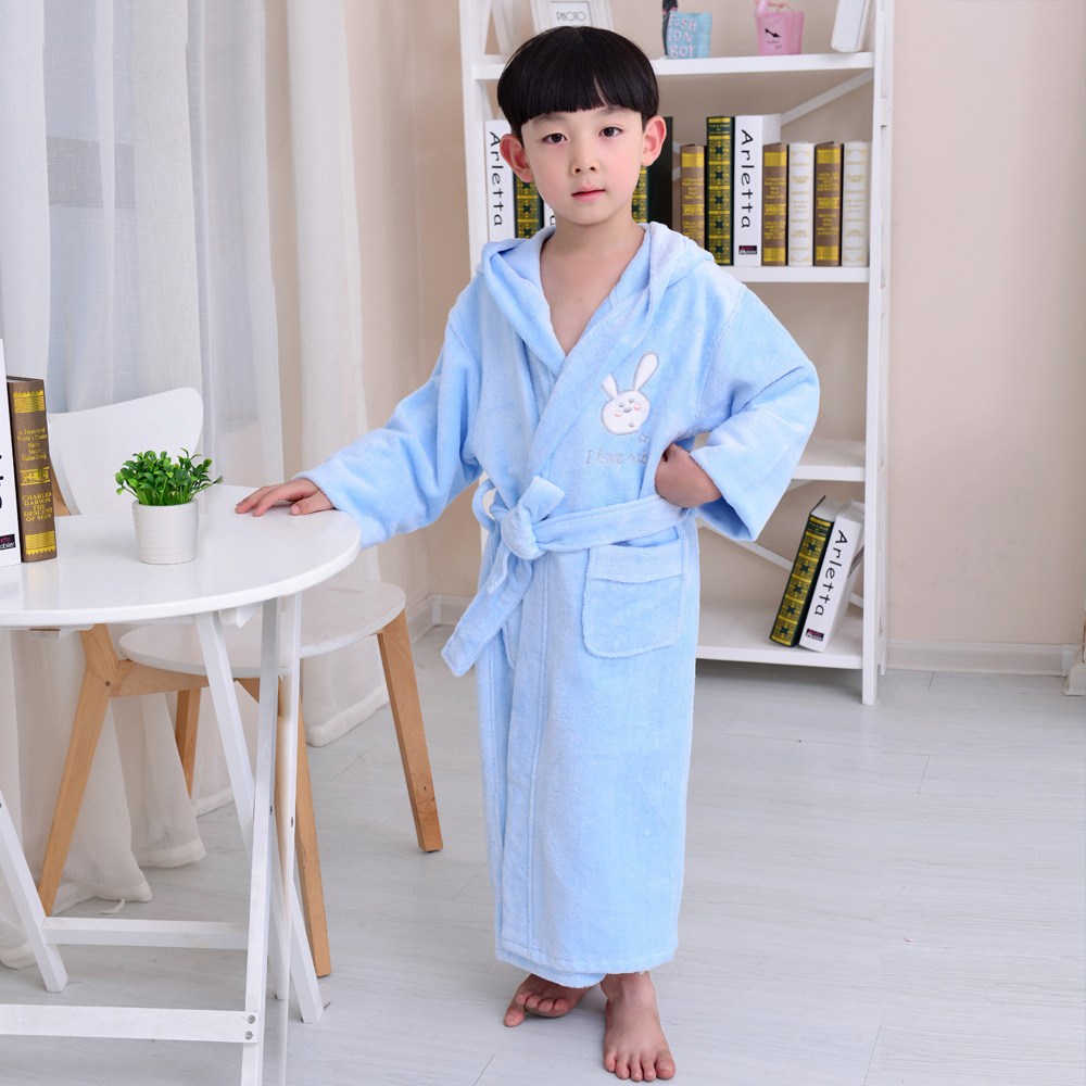 Discover the best Boys' Bathrobes in Best Sellers. Find the top most popular items in Amazon Best Sellers.