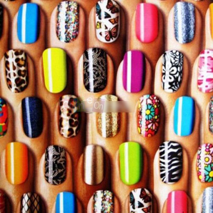 nail art pens whole designs - Hot Designs Nail Art Ideas