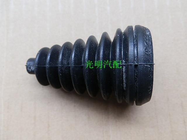 High quality Vw santana 99 06 poson handbrake dust cover handbrake rod dust cover rubber cover original free shipping(China (Mainland))