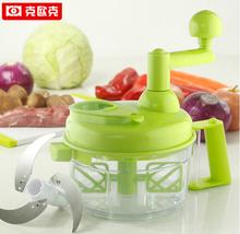 Vegetable Chopper Multifunctional shredder broken manual filling meat grinder broken food cooking machine(China (Mainland))