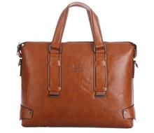 2015 новый горячий мода 100% натуральной кожи сумка для ноутбука 13 » деловых людей сумка портфель
