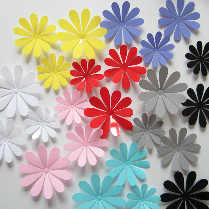 Wall Design Flowers : ... Flowers Wall Sticker Decor Decal from Reliable butterfly wall