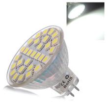 Buy 10X 5W LED MR16 Light 220V Spot Lamp Warm White Energy Saving Spotlight 29 SMD 5050 MR16 GU5.3 LED Bulbs CE RoHS for $19.45 in AliExpress store