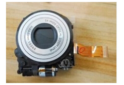 Digital Camera Repair Replacement Parts FOR SONY W800 DSC-W800 FOR CASIO DSC-R300 R300 zoom lens(China (Mainland))