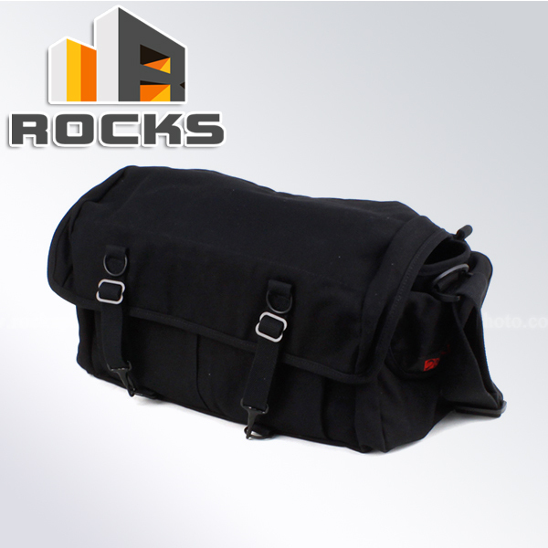 Dollice DR-655 Canvas Camera Bag Black as Domke F7(China (Mainland))